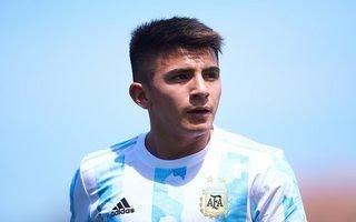Soi kèo tài xỉu trận U23 Ai Cập vs U23 Argentina , 14h30 ngày 25/7