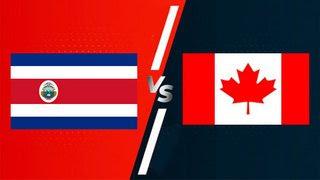 Soi kèo tài xỉu, phạt góc trận Costa Rica vs Canada, 06h00 ngày 26/07