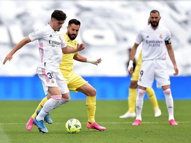 Real Madrid vs Villarreal, 02h00 ngày 26/09
