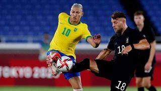 U23 SaudiArabia vs U23Đức, 18h30 ngày 25/7
