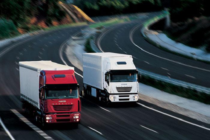 Mơ thấy mình lái xe ô tô tải