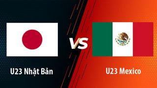 Soi kèo tài xỉu, phạt góc trận U23 Nhật Bản vs U23 Mexico, 18h00 ngày 25/07