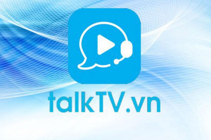 Ứng dụng xem bóng đá trực tuyến Talktv