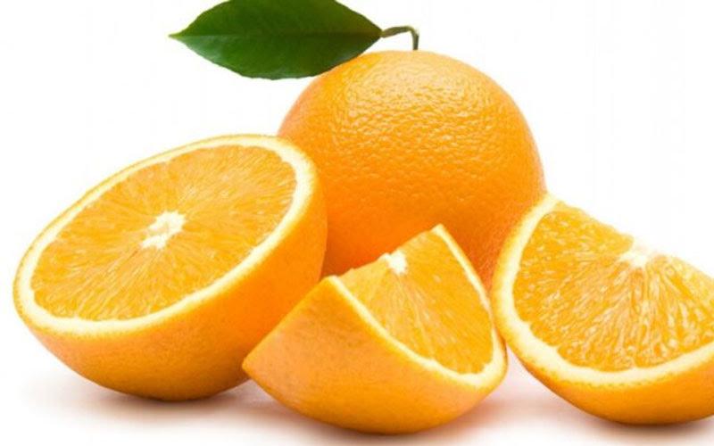 Nằm mơ thấy quả cam màu vàng