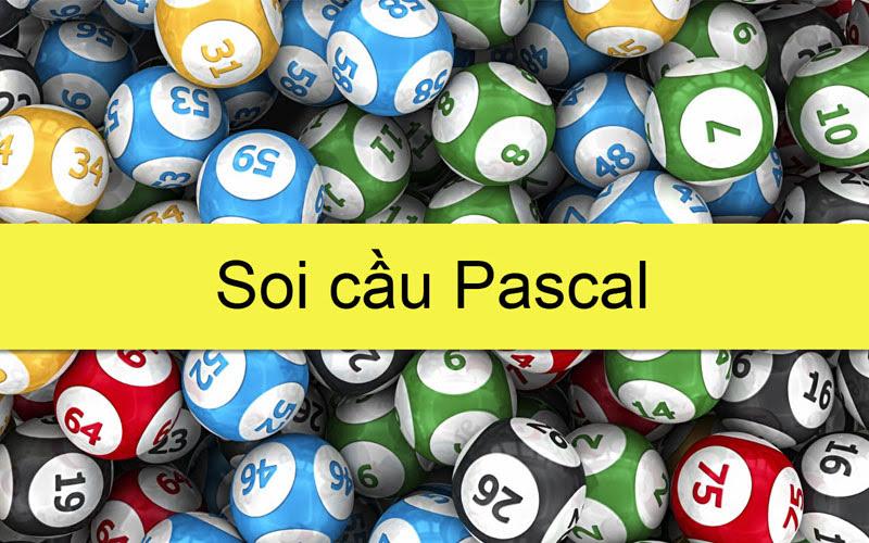 Phương pháp soi cầu Pascal mb chuẩn xác, trăm trận trăm thắng