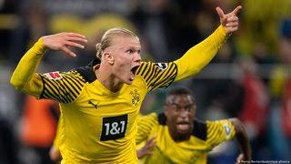 Ajax vs Dortmund- Vòng bảng · Bảng C · Ngày thi đấu 3/6 UEFA Champions League 21/22