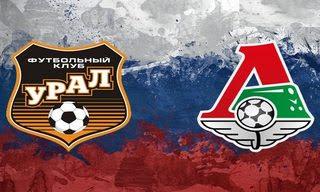 Soi kèo tài xỉu, phạt góc trận Ural vs Lokomotiv Moscow, 20h30 ngày 20/9