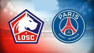Soi kèo tài xỉu, phạt góc trận Lille vs PSG, 01h00 ngày 02/08