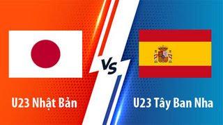 Soi kèo tài xỉu, phạt góc trận U23 Nhật Bản vs U23 Tây Ban Nha, 18h00 ngày 03/08