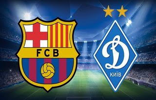 Soi kèo tài xỉu, phạt góc trận Barcelona vs Dynamo Kyiv, 23h45 ngày 20/10