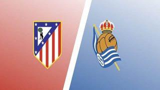 Soi kèo tài xỉu, phạt góc trận Atletico de Madrid vs Real Sociedad, 02h00 ngày 25/10
