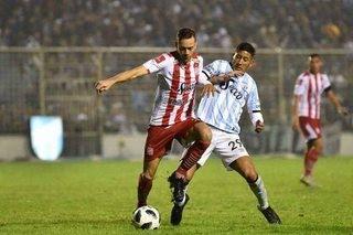 Atletico Tucuman vs CA Huracan, 05h00 ngày 24/7