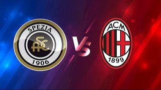 Soi kèo tài xỉu, phạt góc trận Spezia vs AC Milan, 20h00 ngày 25/09