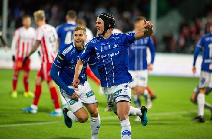 Nhận định soi kèo Sarpsborg 08 vs Viking, 23h00 ngày 25/6