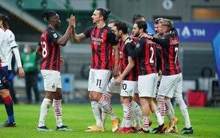 Spezia vs AC Milan, 20h00 ngày 25/09