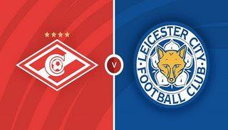 Soi kèo tài xỉu, phạt góc trận Spartak Moscow vs Leicester City, 21h30 ngày 20/10