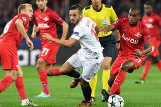 CSKA Moscow vs Spartak Moscow, 23h30 ngày 20/09