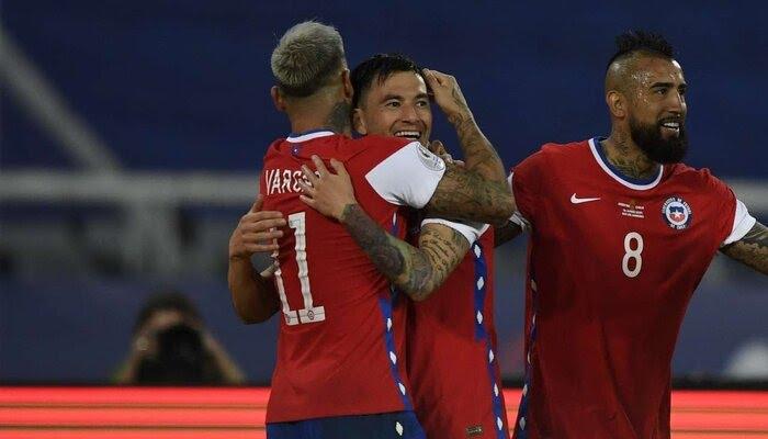 Nhận định soi kèo Chile vs Paraguay, 07h00 ngày 25/6
