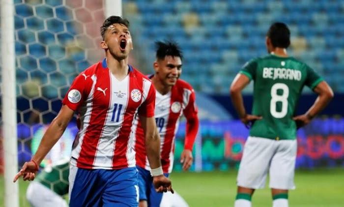 Soi kèo tài xỉu, phạt góc trận Bolivia vs Paraguay, 03h00 ngày 15/10
