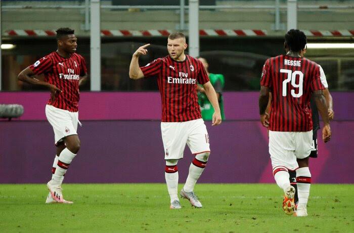 Nhận định soi kèo AC Milan vs Venezia, 01h45 ngày 23/9