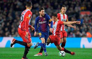 Soi kèo tài xỉu trận Barcelona vs Girona, 00h00 ngày 25/07