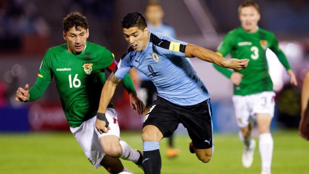 Nhận định soi kèo Bolivia vs Uruguay, 04h00 ngày 25/6