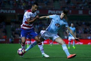 Celta Vigo vs Granada, 02h00 ngày 28/09