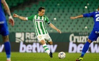 Real Betis vs Getafe, 02h00 ngày 27/9